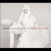 Apocalyptica: Shadowmaker [Digipak] *
