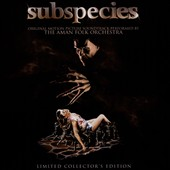 Aman Folk Orchestra: Subspecies [Original Motion Picture Soundtrack]