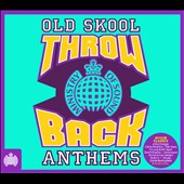 Various Artists: Throwback: Old Skool Anthems