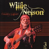 Willie Nelson: Country Legend