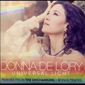 Donna De Lory: Universal Light Remixes from the Unchanging [Slipcase]