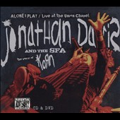Jonathan Davis (Korn)/Jonathan Davis & the SFA: Alone I Play: Live at the Union Chapel [PA] [Digipak]