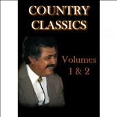 Various Artists: Country Classics, Vols. 1 & 2 [Wienerworld]