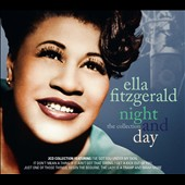 Ella Fitzgerald: Night & Day: The Collection