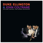 Duke Ellington/John Coltrane: Ellington & Coltrane [Bonus Tracks]