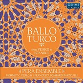 Music From Venice to Istanbul,