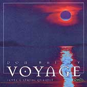 Voyage / Don Bailey