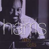 Gene Harris: Alley Cats