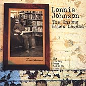 Lonnie Johnson: The Unsung Blues Legend: The Living Room Sessions