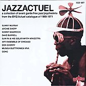 Various Artists: Jazzactuel [Box Set] [Box]