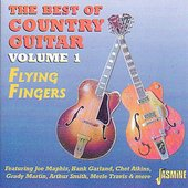 Various Artists: Flying Fingers, Vol. 1: The Best of Country Guitar
