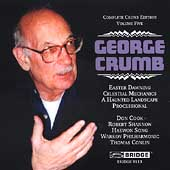 Complete Crumb Edition Vol 5 / Conlin, Cook, Shannon, et al