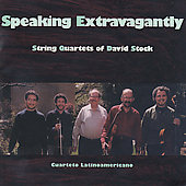 Speaking Extravagantly - Stock / Cuarteto Latinoamericano