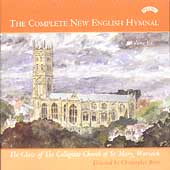 The Complete New English Hymnal Vol 6