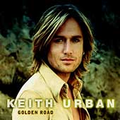 Keith Urban: Golden Road