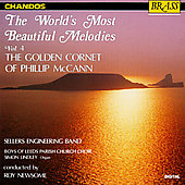 The World's Most Beautiful Melodies Vol 4 / Phillip McCann