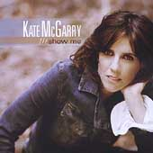 Kate McGarry: Show Me [Palmetto]
