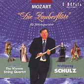 Mozart-Wendt: The Magic Flute (Excerpts) / Wolfgang Schulz