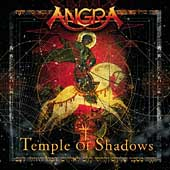 Angra: Temple of Shadows [Limited]