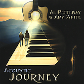 Al Petteway: Acoustic Journey