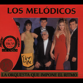 Los Melodicos: La Orquesta Que Impone El Ritmo (Yoyo USA) [Slipcase]