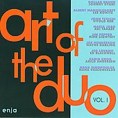 Various Artists: The Art of the Duo, Vol. 1
