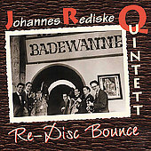 Johanne Rediske: Re-Disc Bounce