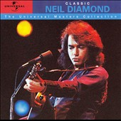 Neil Diamond: Legends