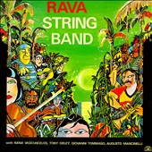 Enrico Rava: String Band