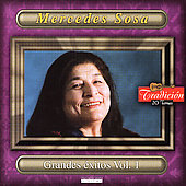 Mercedes Sosa: Grandes Exitos, Vol. 1