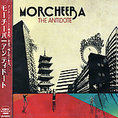 Morcheeba: The Antidote [Japan]