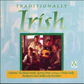 Various Artists: Traditionally Irish