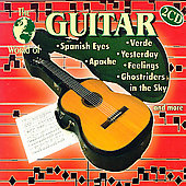 Various Artists: World of Guitar