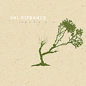 Ani DiFranco: Reprieve