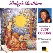 Judy Collins: Baby's Bedtime