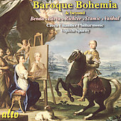 Baroque Bohemia & beyond / Spurny, et al