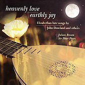 Heavenly Love, Earthly Joy / Bream, Pears