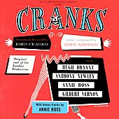 Original London Cast: Cranks [Original London Cast]
