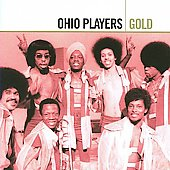 The Ohio Players: Gold [2008] *