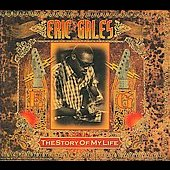 Eric Gales: The Story of My Life [Digipak]