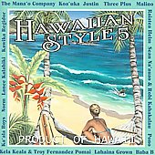Various Artists: Hawaiian Style, Vol. 5