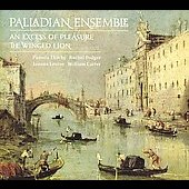 [The Venice Collection] - An Excess of Pleasure & The Winged Lion / Palladian Ensemble