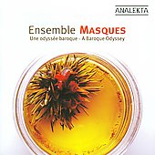 A Baroque Odissey - Ensemble Masques