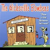 Hicksville Bombers: Down in the Alabama Jailhouse *