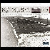 KZ Musik Vol 9 / Sette, Lotoro, Aprile, Rotundi, et al