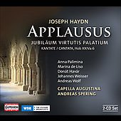 Joseph Haydn: Applausus