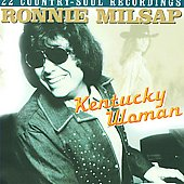 Ronnie Milsap: Kentucky Woman