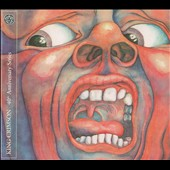 King Crimson: In the Court of the Crimson King [CD/DVD]
