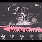 Jacques Loussier: The Very Best of Jacques Loussier