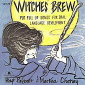 Martha Cheney/Hap Palmer: Witches' Brew *